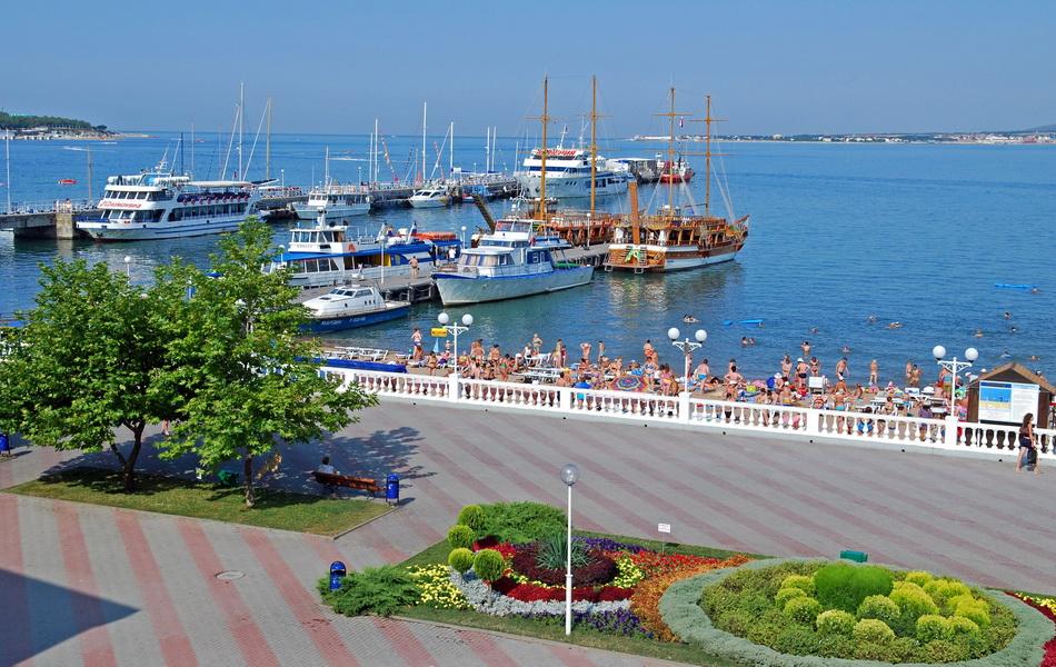 Турция в сентябре 2017 цены на туры от 13500 рублей